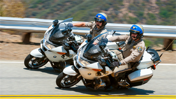AB51: The Curse of the Lane Splitting Law