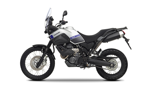 2016 Yamaha XTZ Ténéré, the bike we need. Photo courtesy of Yamaha Motor de Mexico.